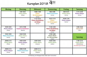 Kursplan Juni 2018-1