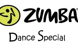Dance Special Logo
