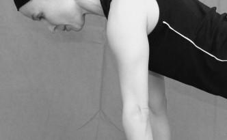 Leg Pull Front - Kopie
